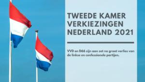 Mark Rutte stelt vierde opeenvolgende termijn veilig